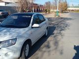 ВАЗ (Lada) Granta 2190 (седан) 2012 года за 2 000 000 тг. в Кызылорда