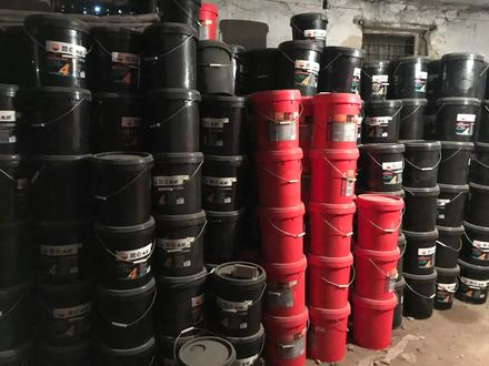 TOO Bizon склад запчастей на спецтехнику в Костанай – фото 82