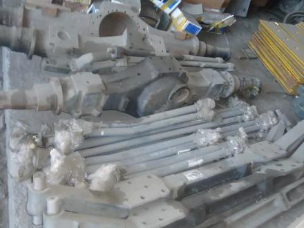TOO Bizon склад запчастей на спецтехнику в Костанай – фото 65