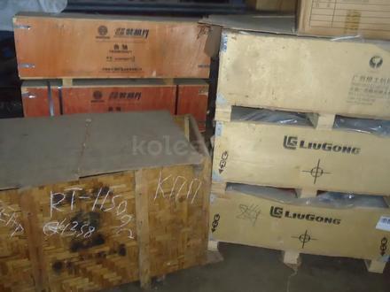 TOO Bizon склад запчастей на спецтехнику в Костанай – фото 69