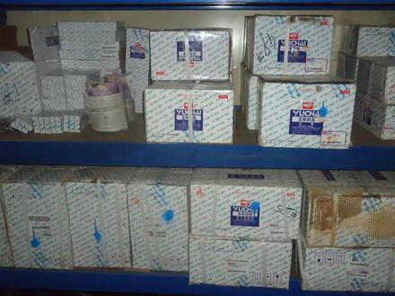 TOO Bizon склад запчастей на спецтехнику в Костанай – фото 47