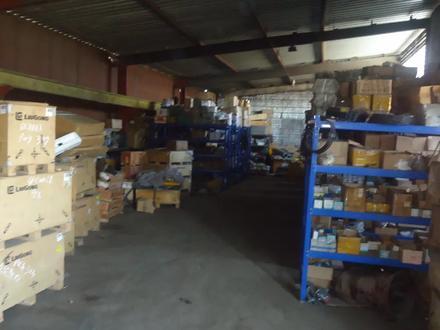 TOO Bizon склад запчастей на спецтехнику в Костанай – фото 32