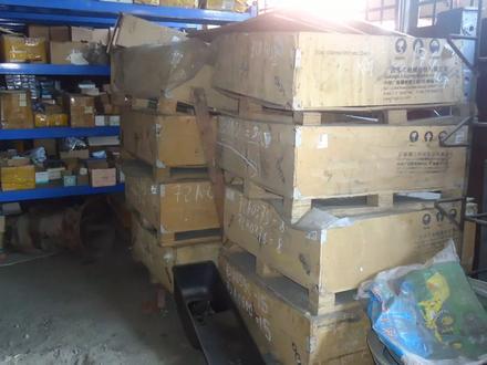TOO Bizon склад запчастей на спецтехнику в Костанай – фото 77