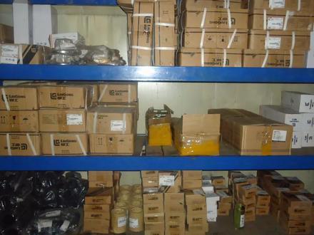 TOO Bizon склад запчастей на спецтехнику в Костанай – фото 33