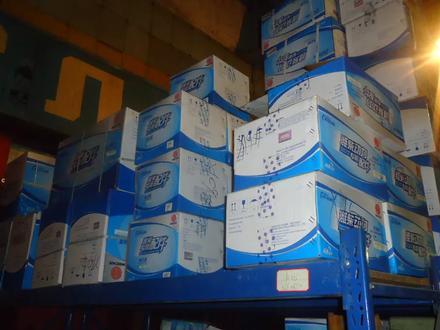 TOO Bizon склад запчастей на спецтехнику в Костанай – фото 43