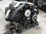 Двигатель Audi ARE Allroad 2.7 T Bi-Turbo из Японии за 600 000 тг. в Петропавловск