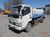 Dong Feng  водовоз поливомоечную машину clw 2019 года в Алматы – фото 2