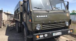 КамАЗ 1990 года за 7 000 000 тг. в Нур-Султан (Астана)