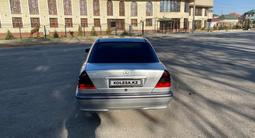 Mercedes-Benz C 220 1999 года за 2 500 000 тг. в Алматы – фото 5