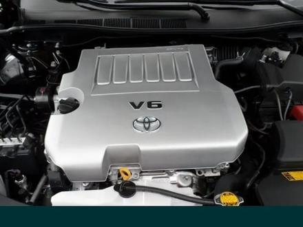 Двигатель 2gr 2 gr на тойота хайландер 3.5 за 600 000 тг. в Алматы