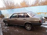 ВАЗ (Lada) 21099 (седан) 2001 года за 400 000 тг. в Караганда