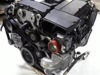 Двигатель Mercedes-Benz 271 C 200 w203 за 600 000 тг. в Усть-Каменогорск
