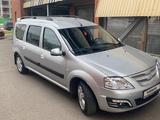 ВАЗ (Lada) Largus 2013 года за 3 300 000 тг. в Кызылорда