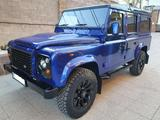 Land Rover Defender 2014 года за 16 000 000 тг. в Алматы