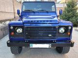 Land Rover Defender 2014 года за 16 000 000 тг. в Алматы – фото 4