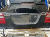Land Cruiser 100 нижняя крышка багажника за 60 000 тг. в Алматы