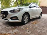 Hyundai Accent 2017 года за 5 000 000 тг. в Караганда – фото 4