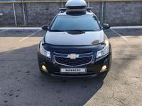 Chevrolet Cruze 2013 года за 4 950 000 тг. в Алматы