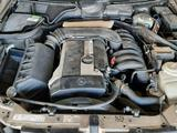 Двигатель ДВС на Мерседес 104 за 310 000 тг. в Алматы