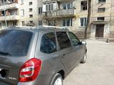 ВАЗ (Lada) 2194 (универсал) 2014 года за 1 800 000 тг. в Талдыкорган – фото 3