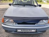 ВАЗ (Lada) 2115 (седан) 2007 года за 1 250 000 тг. в Костанай