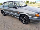 ВАЗ (Lada) 2115 (седан) 2007 года за 1 250 000 тг. в Костанай – фото 2