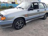 ВАЗ (Lada) 2115 (седан) 2007 года за 1 250 000 тг. в Костанай – фото 3