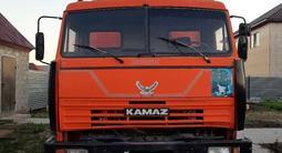 КамАЗ  55102-53 2002 года за 6 700 000 тг. в Костанай