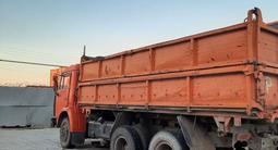 КамАЗ  55102-53 2002 года за 6 700 000 тг. в Костанай – фото 2