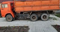 КамАЗ  55102-53 2002 года за 6 700 000 тг. в Костанай – фото 3