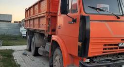 КамАЗ  55102-53 2002 года за 6 700 000 тг. в Костанай – фото 4