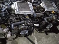 Двигатель ниссан терано2 TDi27 за 450 000 тг. в Нур-Султан (Астана)