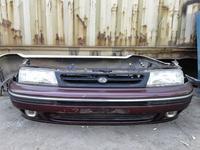 Бампер на Субару до 2000 года за 280 тг. в Алматы