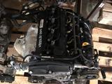 Двигатель G4KD 2.0i Kia Optima за 100 000 тг. в Челябинск