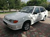 ВАЗ (Lada) 2115 (седан) 2012 года за 2 000 000 тг. в Тараз – фото 2