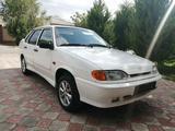 ВАЗ (Lada) 2115 (седан) 2012 года за 2 000 000 тг. в Тараз – фото 3