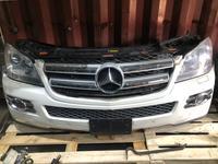 Бампер Передний на Mercedes GL class W164 за 20 000 тг. в Алматы