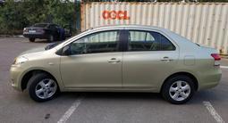 Toyota Yaris 2008 года за 3 870 000 тг. в Алматы – фото 4