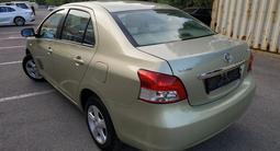 Toyota Yaris 2008 года за 3 870 000 тг. в Алматы – фото 5