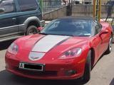 Chevrolet Corvette 2007 года за 13 500 000 тг. в Алматы