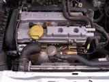 Двигатель Opel 1.4 16V X14XE Ecotec + за 160 000 тг. в Тараз