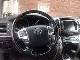 Toyota Land Cruiser 2012 года за 19 000 000 тг. в Нур-Султан (Астана) – фото 4