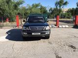 Lexus LX 470 2006 года за 7 400 000 тг. в Шымкент – фото 3