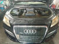 Двигатель 4.2 BAR за 1 400 000 тг. в Алматы