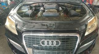 Двигатель 4.2 BAR за 1 100 000 тг. в Алматы