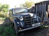 Москвич 400 1951 года за 1 500 000 тг. в Саумалколь