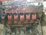 Двигатель man d2866 мерс OM442 Рено мидр… в Нур-Султан (Астана)
