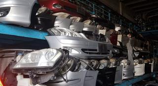 Двери мерседес s221 кузов оригинал из японии за 50 000 тг. в Нур-Султан (Астана)