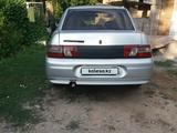 ВАЗ (Lada) 2110 (седан) 2003 года за 1 000 000 тг. в Шымкент – фото 3