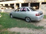 ВАЗ (Lada) 2110 (седан) 2003 года за 1 000 000 тг. в Шымкент – фото 4
